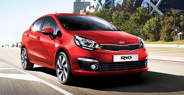 Kia Rio Attract >> Rio 4-Puertas | Kia Grupo Silaba Panama